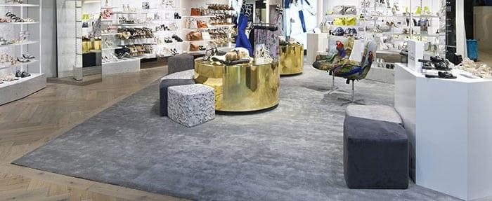 Bainton commercial flooring
