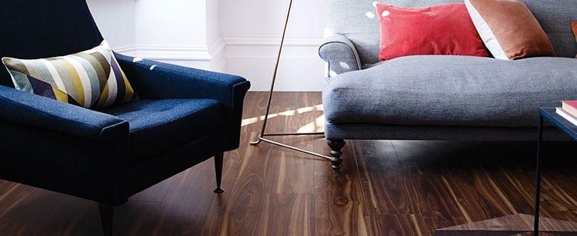 Bainton residential Amtico flooring