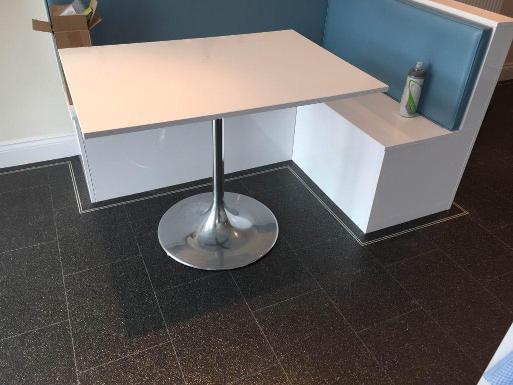 Amtico Residential Flooring Kitchen