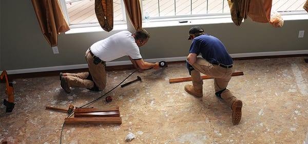 """Flooring"